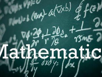 """Profesor de Matematică @ """"Oratorica"""""""
