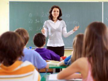 Posturi didactice vacante în instituţiile de învăţământ din municipiul Chişinău la data de 22.02.2019