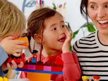 Centrul FIDES angajează Educator