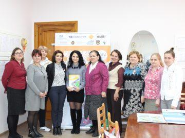 Didactic Media Studio SRL angajează profesori