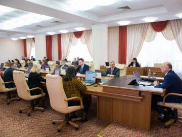 Bustul lui Dumitru Matcovschi va fi edificat pe Aleea Clasicilor din capitală