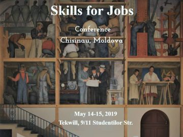 Skills For Jobs Conference