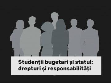 Studenții bugetari și statul: drepturi și responsabilități