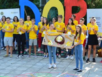 120 de copii din Diasporă și Republica Moldova participă la Programul Dor 2019