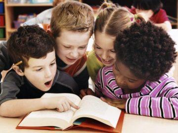 10 idei ingenioase pe care profesorii le pot folosi la clasă să atragă elevii spre citit