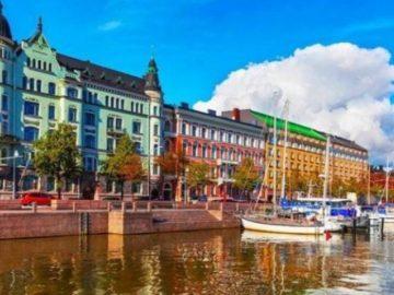 Apel de înscriere la seminarul internațional eTwinning, Helsinki, Finlanda