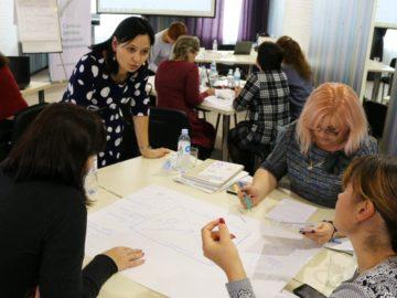CJI anunță organizarea primei instruiri în domeniul educației media la Bălți. Grupul țintă: învățătorii din nordul țării care predau în școlile de limba rusă