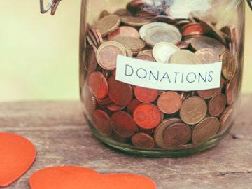 Donează pentru fapte bune sau ce este Crowdfunding