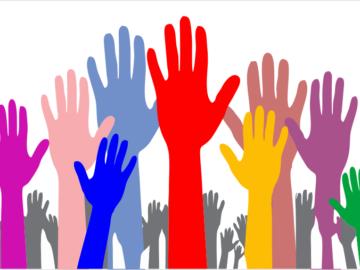 Oportunitate de voluntariat, eveniment social