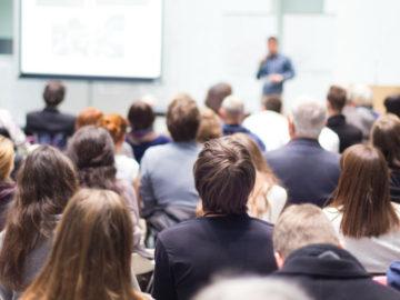 Seminar de suicidologie pentru studenții de la Universități și Colegii din afara Mun. Chișinău