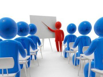 Curs formare profesională continuă pentru cadrele didactice și de conducere (20 credite) din învățământul general și profesional tehnic. Sesiunea de primăvară 2020.