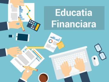 """Participă la școala de educație financiară și poți deveni ambasadorul campaniei """"Dă sens banilor"""" în localitatea ta!"""