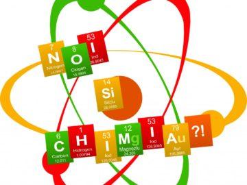 "Clasa IX. Chimie. Activitate extracurriculară ""Noi și chimia"""