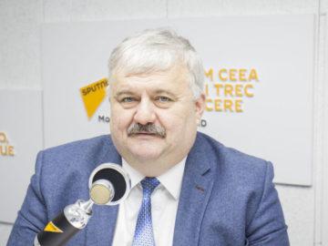 Republica Moldova are un nou ministru al Educației, Culturii și Cercetării
