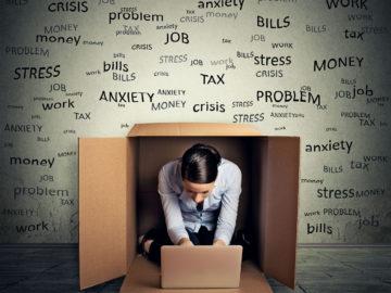 Sfaturi simple de gestionare a anxietății legate de COVID-19