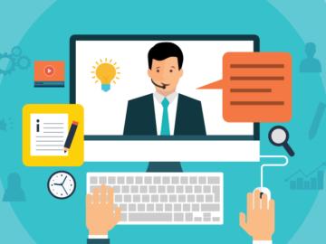 Webinare gratuite cu certificat digital pentru profesorii de limbi străine din RM