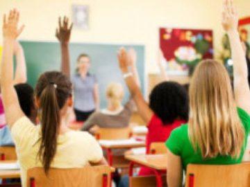 Înscrierea copiilor în clasa I pentru anul de studii 2020-2021 este temporar suspendată