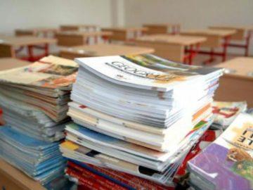 Evaluarea manualelor școlare
