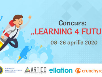 "Concurs ""Learning 4 Future"""