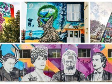 """Oportunitate pentru liceeni – Training """"Percepția tinerilor asupra conflictului transnistrean exprimată prin arta urbană"""""""