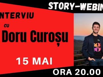 Advance Moldova vă invită la primul lor eveniment