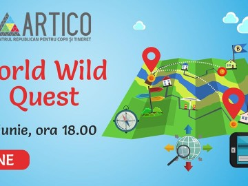 World Wild Quest
