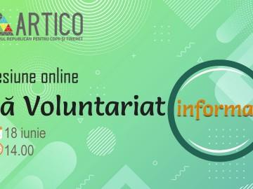 Fă Voluntariat Informat