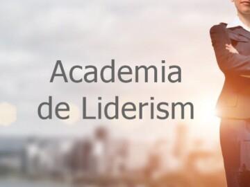 Invitație de participare la Academia Națională de Liderism Feminin