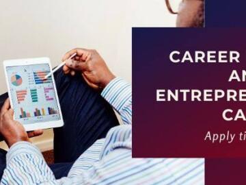 Virtual summer camp: Career Growth and Entrepreneurship Camp