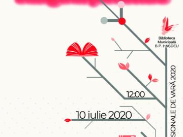 COLOCVIILE PROFESIONALE DE VARĂ 2020