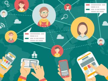 CJI invită profesorii de liceu să participe la două instruiri online în domeniul educaţiei media