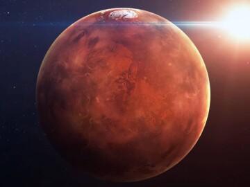 Desenul tău poate ajunge pe Marte
