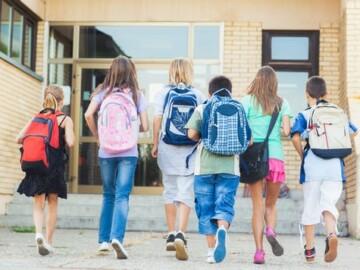 Şcolile şi grădiniţele vor fi redeschise din 1 septembrie