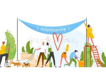 Fii parte a unei echipe naționale de tineri! American Spaces Moldova te invită să devii voluntar în cadrul unui program special