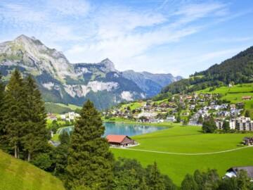 Burse academice elvețiene 2021-2022
