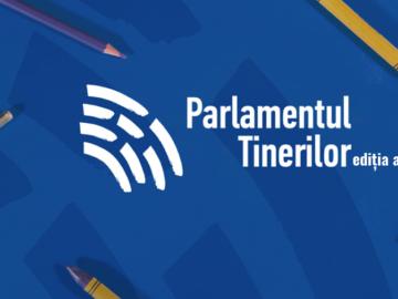 Vrei să devii deputat/ă? S-a dat start înscrierilor pentru cea de a IV-a ediția a Parlamentului Tinerilor la Chișinău