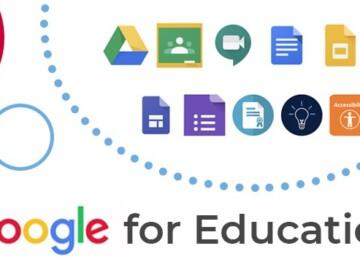 """Înregistrare la formarea """"Dezvoltarea competențelor digitale ale cadrelor didactice pentru predare-învățare-evaluare, cu G Suite pentru Educație"""""""