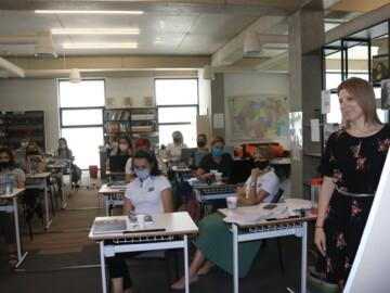 CJI organizează o instruire în domeniul educației media pentru profesorii din nordul țării care predau în școlile de limba rusă la treapta de gimnaziu
