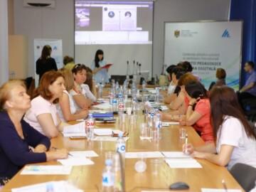 Institutul de Formare Continuă anunță despre desfășurarea conferinței științifico-practică INOVAȚII PEDAGOGICE ÎN ERA DIGITALĂ ediția a VIII-a