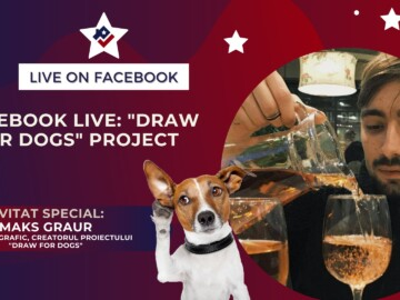 Draw For Dogs Project