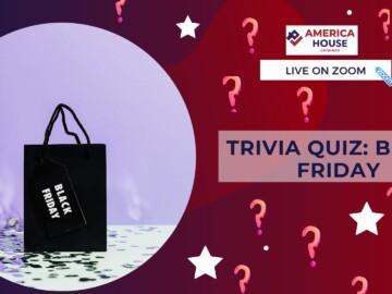 Trivia Quiz: Black Friday