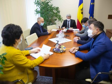 Republica Moldova și România urmează să semneze Acordul privind recunoașterea reciprocă a diplomelor
