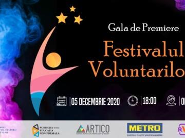 Gala de Premiere a Voluntarilor