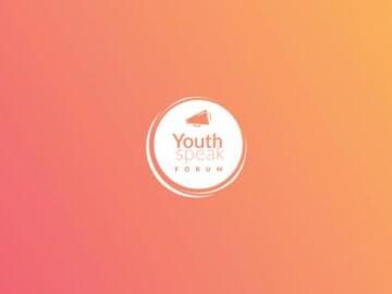 YouthSpeak Forum 2020