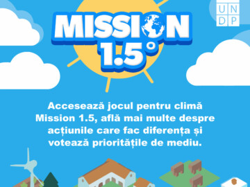 Mission 1.5- intră în joc și salvează planeta