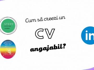 Branding personal: Cum să creezi un CV angajabil?