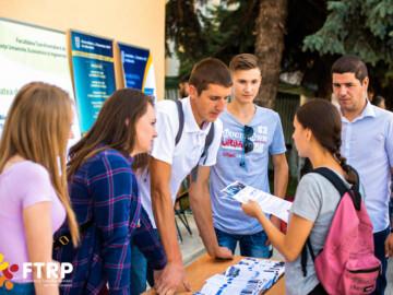 Târgul Universităților din România