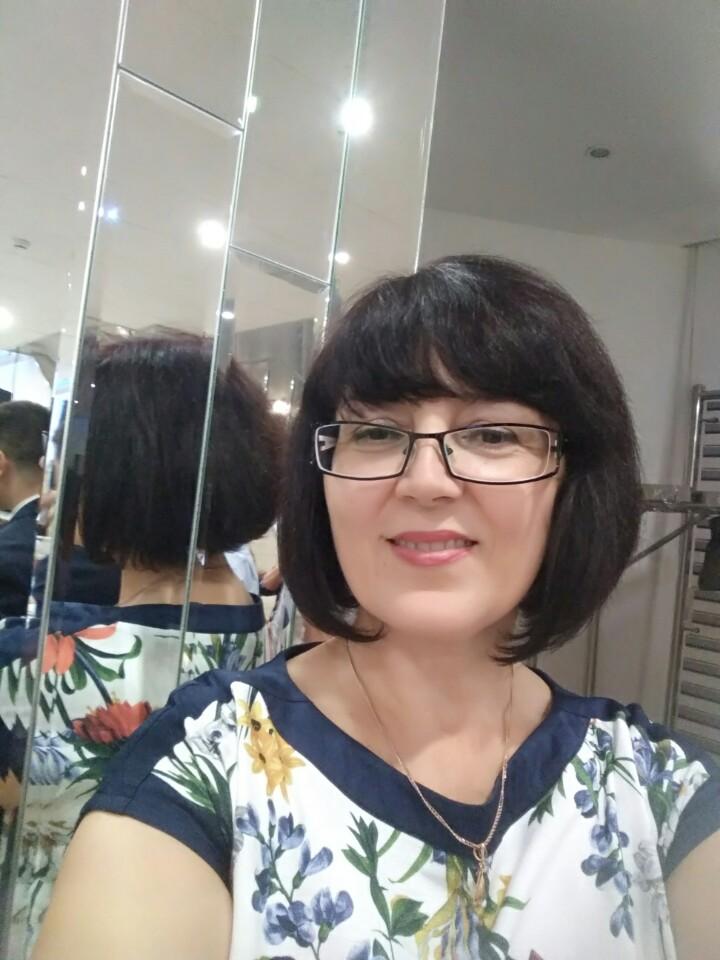 Dimitriu Tatiana