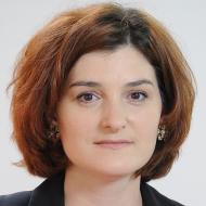Cojocaru Svetlana