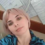 Isaicul Svetlana